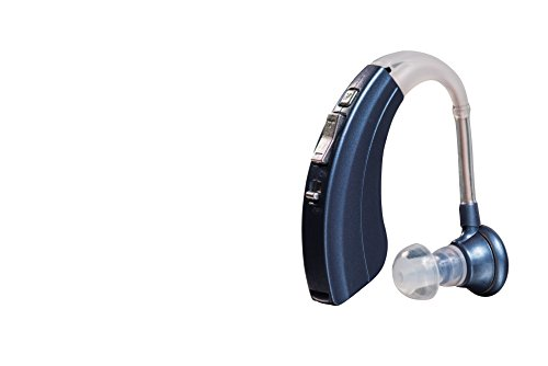 5 Best Over The Counter Hearing Aids (Amplifiers) 7