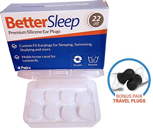 10 Best Earplugs for Side Sleepers 9